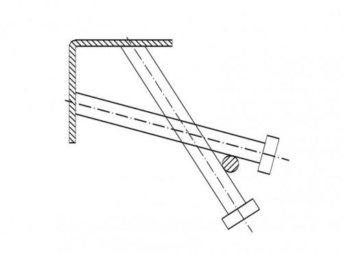 Система StripJoint и уголки